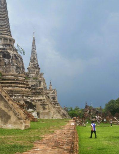 Wat Phra Si Sanphaet