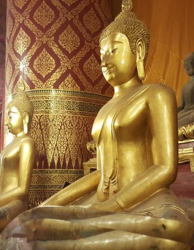 Wat Phranan Choeng